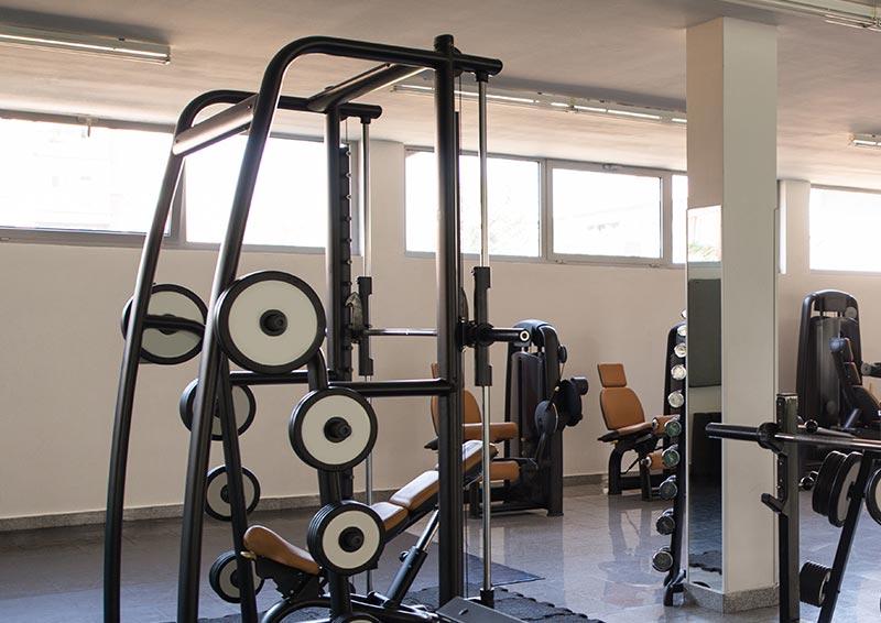 Noua Gym Craiova Fitness