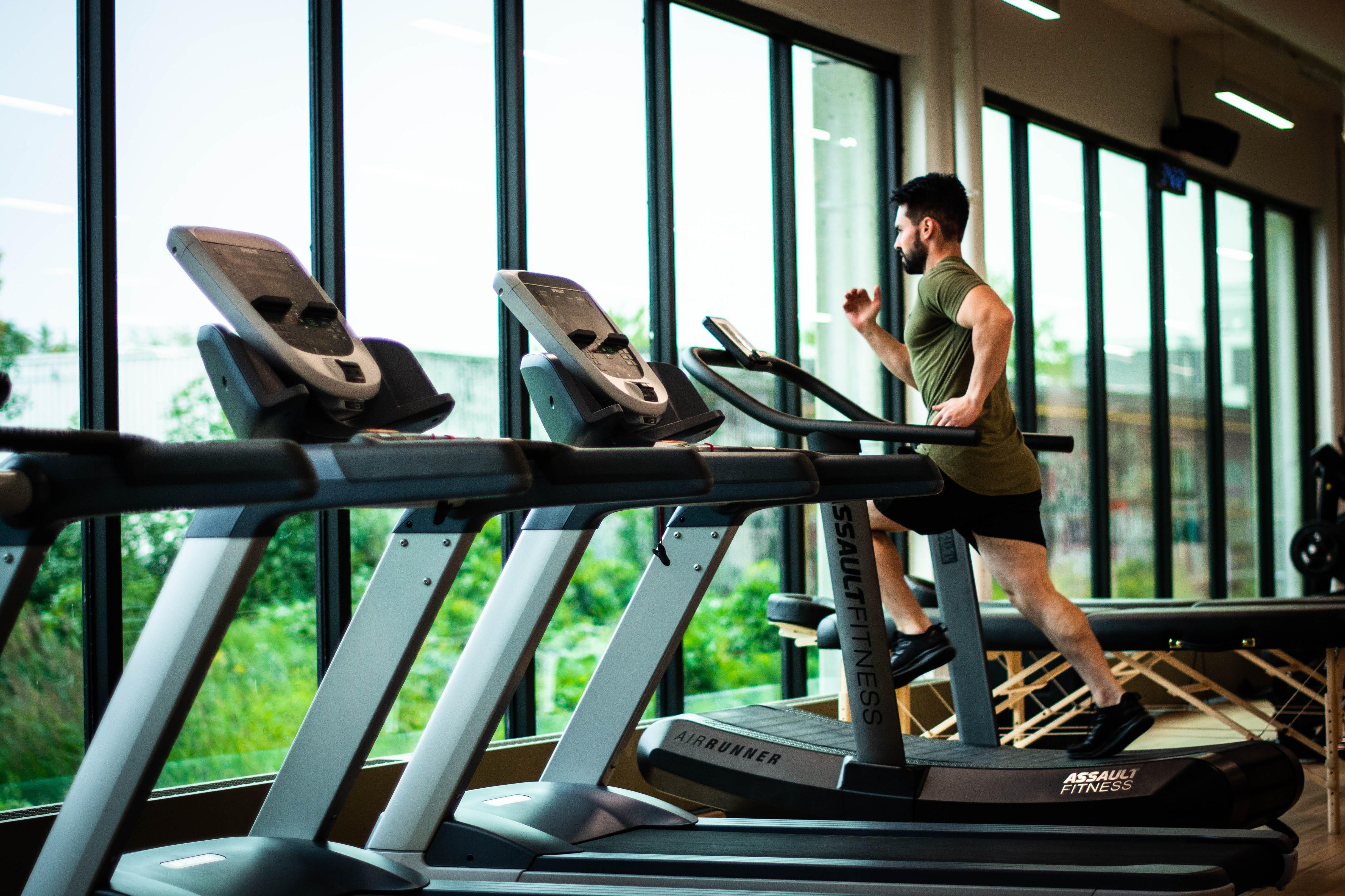banda fitness noua gym